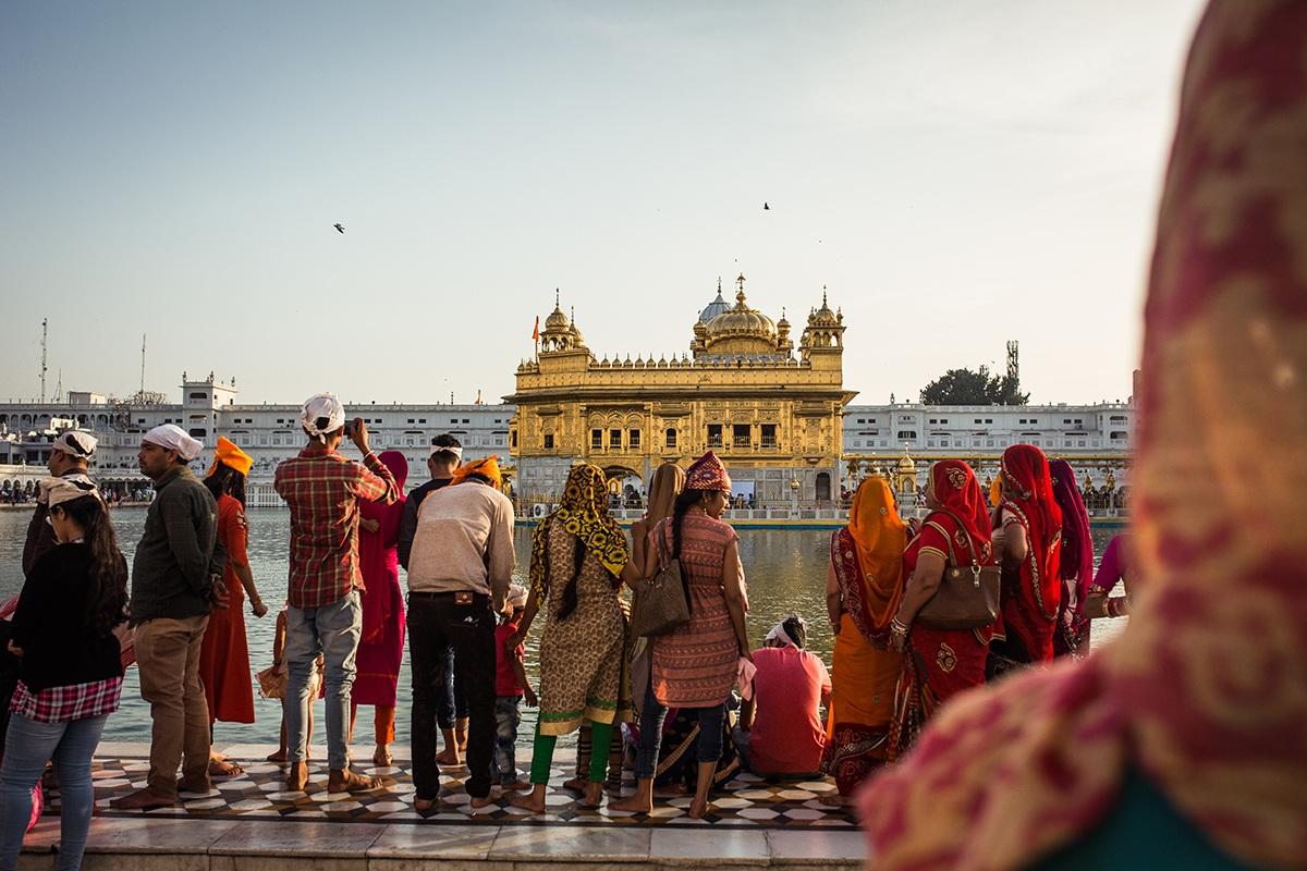 India Goddess Retreat